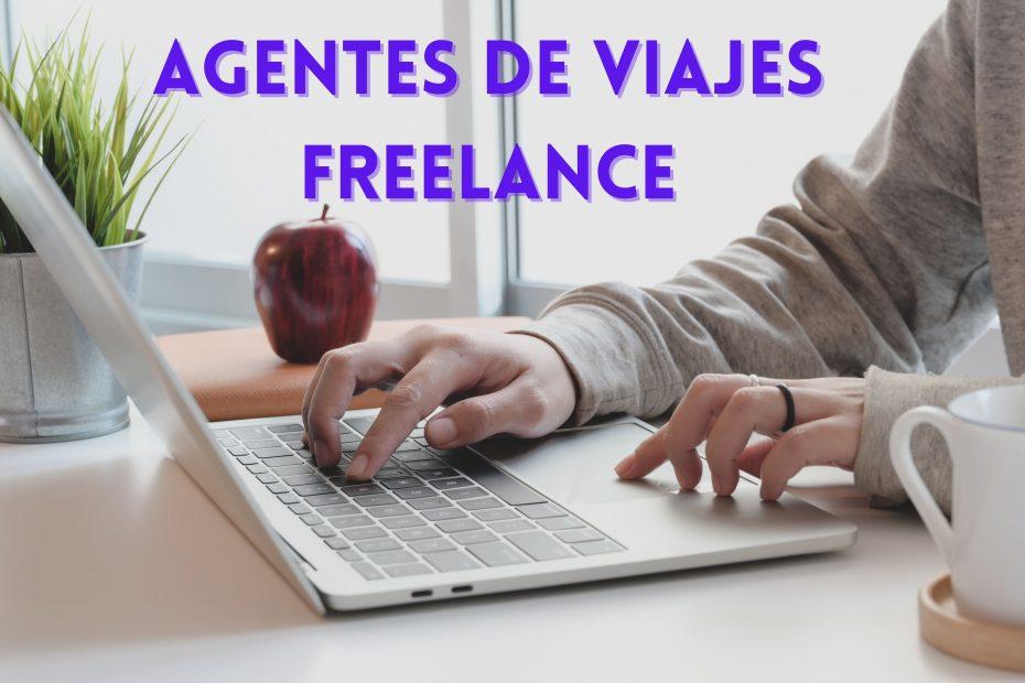 Agentes de viajes freelance